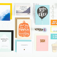 Picture of WINK WINK Stationery Kit