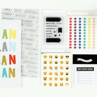 Picture of WINK WINK Planner Kit