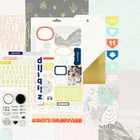 Picture of Canyonlands  Scrapbook Kit