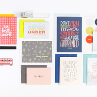 Picture of Canyonlands  Stationery Kit