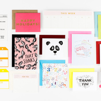Picture of LOLLIPOP GUILD  Stationery Kit