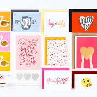 Picture of SAVANNAH  Stationery Kit