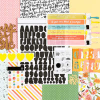 Picture of Film Club Scrapbook Kit