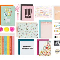 Picture of Film Club Stationery Kit