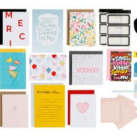 Picture of Young At Heart Stationery Kit