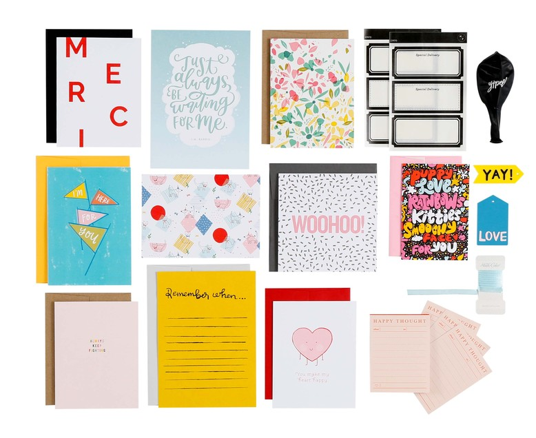 Studio calico   young at heart   reveal   stationery 6599 1