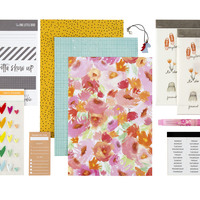 Picture of Roman Holiday Planner Kit