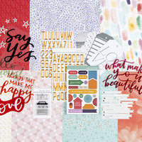 Picture of Confidant  Scrapbook Kit