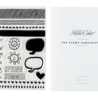 Picture of Alfresco The Stamp Subscription Kit