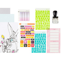 Picture of Starlight Planner Kit