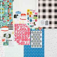Picture of Summit Scrapbook Kit