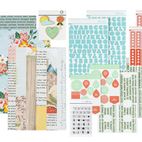 Picture of Bookmarked Planner Kit