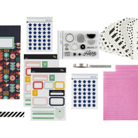 Picture of Stay Tuned Traveler's Notebook Kit