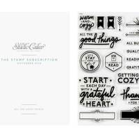 Picture of Holland Park The Stamp Subscription Kit