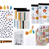Picture of Letters Home Traveler's Notebook Kit