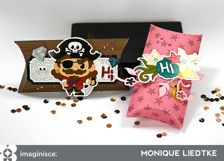 Mliedtke imaginisce parrrty me hearty gift boxes original
