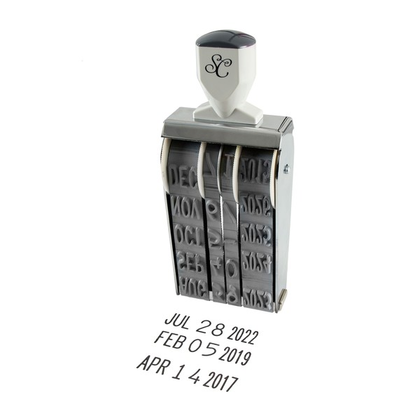 Sc shop stamp mega date 10828 original