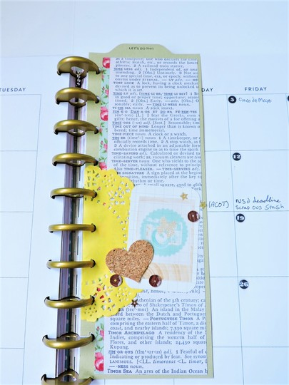 Planner dashboard original