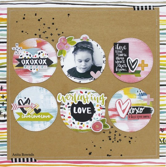 Everlasting love layout by anita bownds bella blvd %25281%2529 original