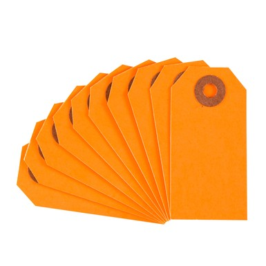 Sc shop tags sm orange 11079