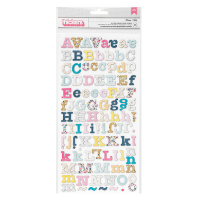 Crate paper memo thickers