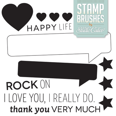Card stamp shop image