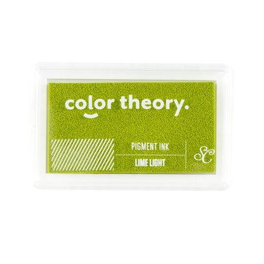 Sc shop ink pigment lime light 9129