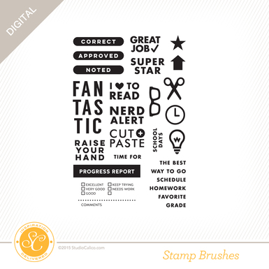 Sevenpaper darcy stamp preview