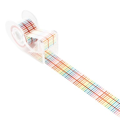 Studio calico washi rainbow 11479