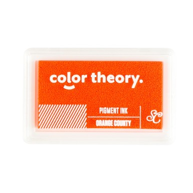 Sc shop pigment ink orange co 9134
