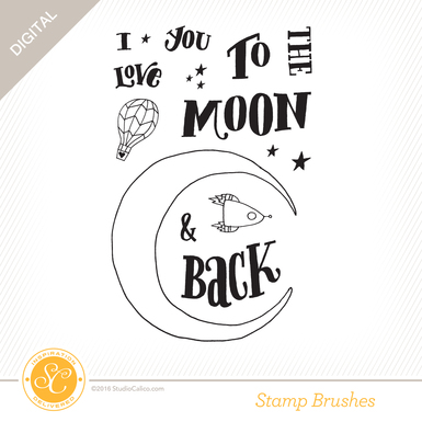 Sc arendal stamp moon preview