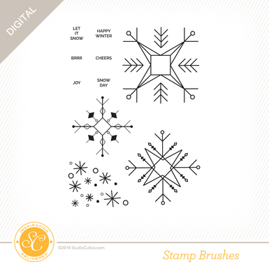 Sc arendal stamp snowflake preview