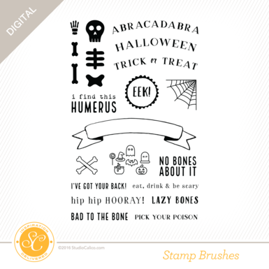 Sc lostriver stamps halloween preview