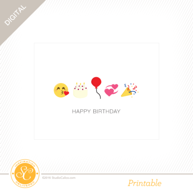 28421 sc storyboard cards birthday emoji preview