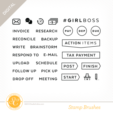 28761 sc sonnet stamps girlboss preview