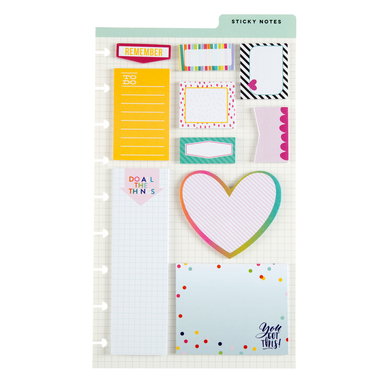 Sc shop sticky notes planner o