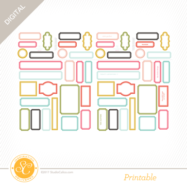 30551 sc written in the stars printables labels preview