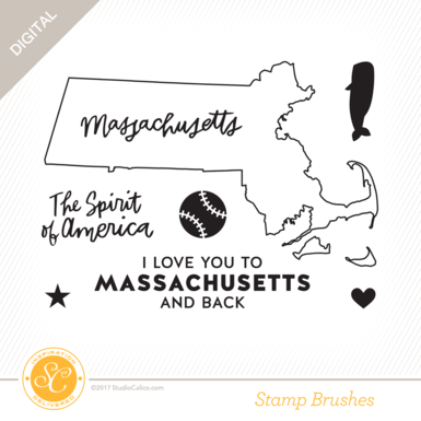 33223 sc alfresco stamps i love massachusetts preview