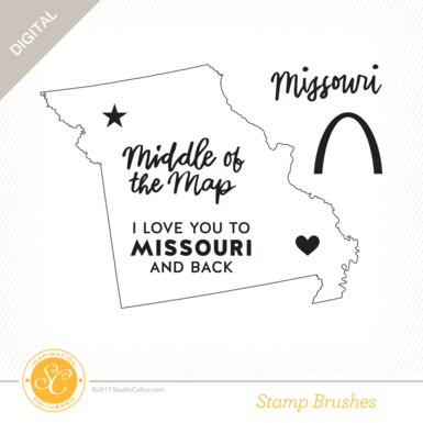 33224 sc alfresco stamps i love missouri preview