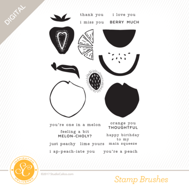 33567 sc beenandgone stamps fruity preview