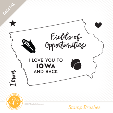 33570 sc beenandgone stamps i love iowa preview
