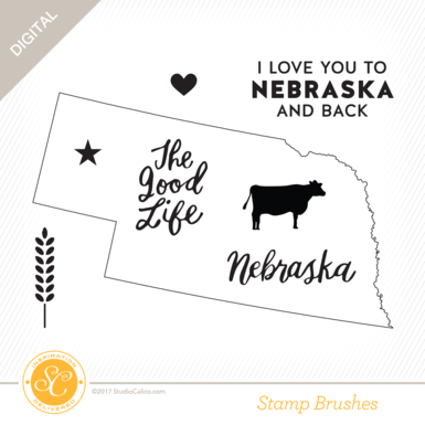 33871 sc silverlakelodge stamps i love nebraska preview
