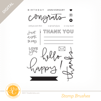 34049 sc stamp just a note preview