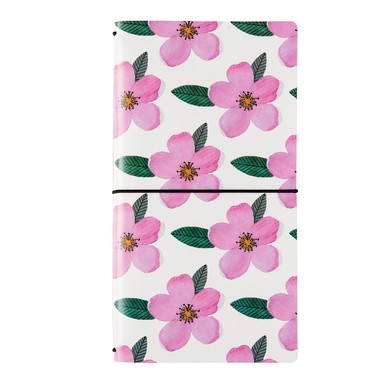 Sc shop travelers notebook floral 33946 main