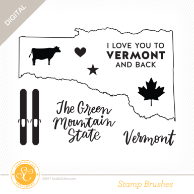34922 sc gypsymoon stamps i love vermont preview