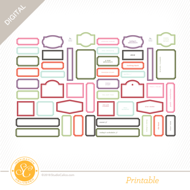 36377 sc summit printables labels preview