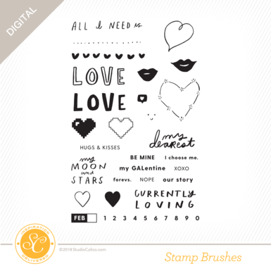 36385 sc summit stamps love preview