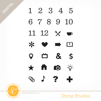 37617 sc bookmarked stamps planner preview
