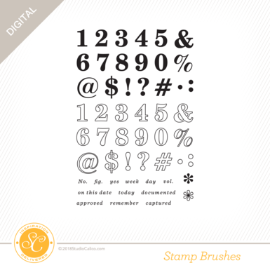42374 sc city sidewalks stamp number stamp preview