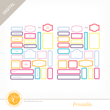 46705 sc confectionery printable labels preview